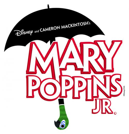 Image result for Mary Poppins JR Clipart